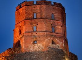 Gedimino pilies bokštas